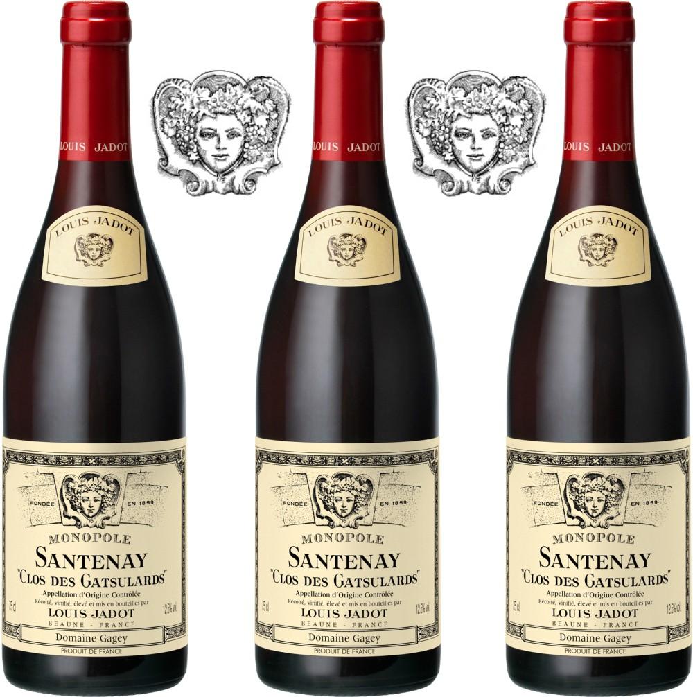 Santenay Clos des Gatsulards
