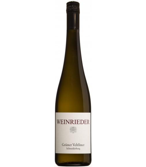 Weinrieder - Grüner Veltliner Schneiderberg