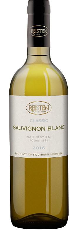 Reisten Classic - Sauvignon Blanc
