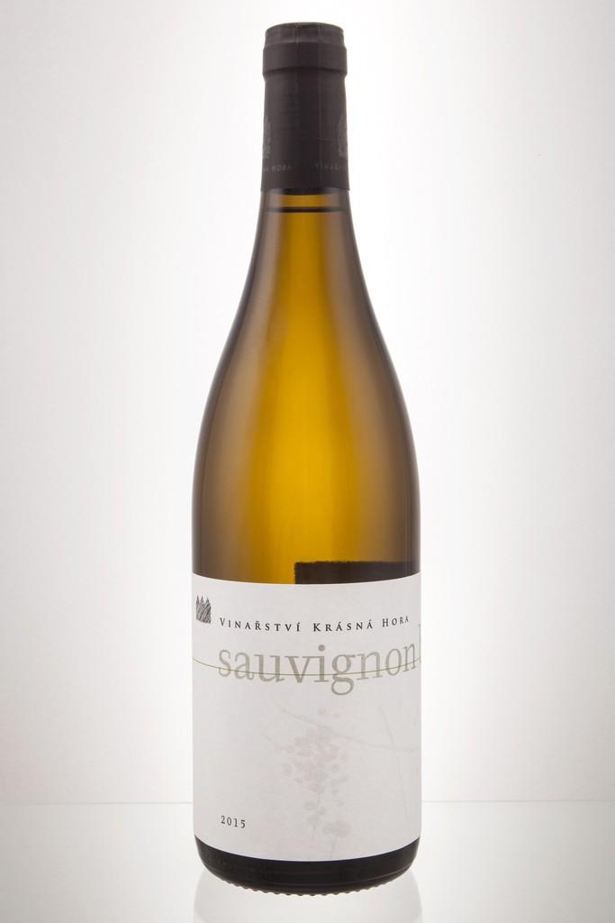 Krásná Hora - Sauvignon blanc 2015