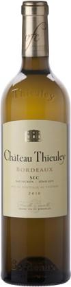 Bordeaux blanc - Château Thieuley 2018