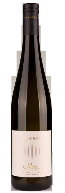Pinot blanc Moriz - Cantina Tramin 2018