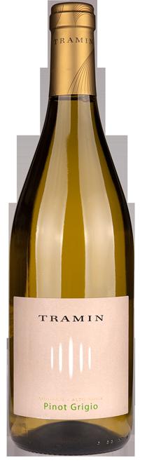 Pinot Grigio - Cantina Tramin 2016