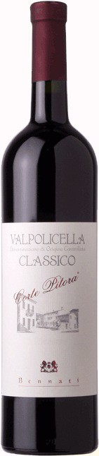 Valpolicella Classico - Bennati