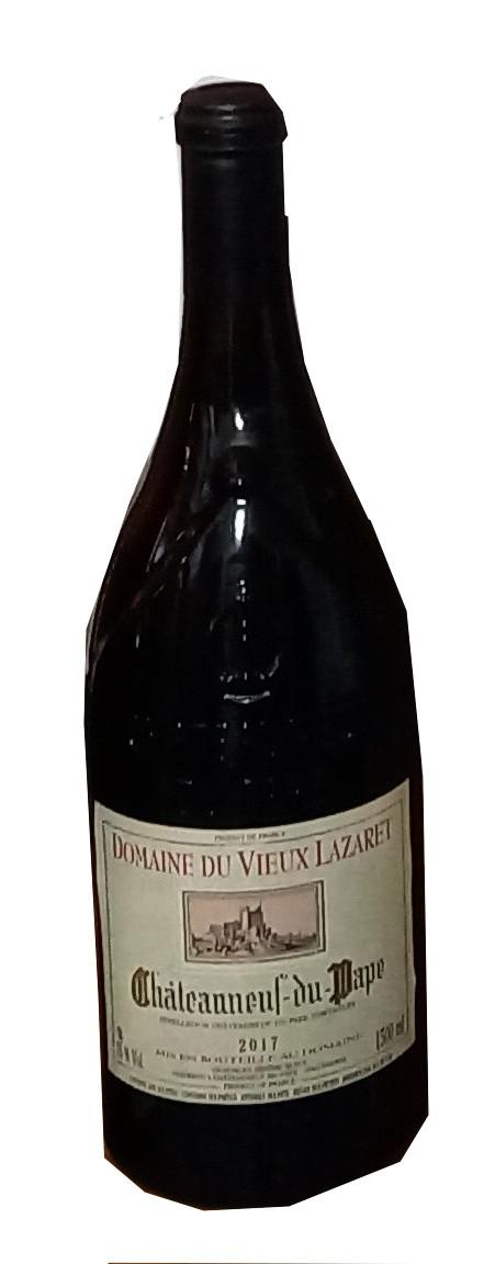 Châteauneuf-du-Pape - Domaine du Vieux Lazaret Magnum