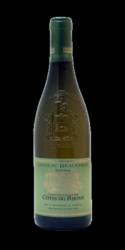 Côtes du Rhône blanc Grande Réserve Viognier - Chateau Beauchene