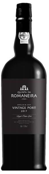 Quinta da Romaneira - Port Vintage 2017