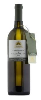 Velký Sonberk - Chardonnay & Rulandské šedé