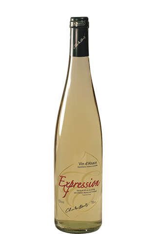 Charles Wantz cuvée Expression