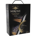 Primitivo Negroamaro Nerone Bag in Box