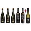 Sada 5+1 nových vín z vinařství Mádl