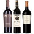 Top Malbec - Sada 3 vín