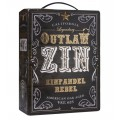 Zinfandel Outlaw  bag in box