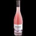 Pierre Zero nealkoholické víno 0% Rosé
