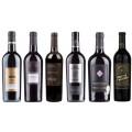 Primitivo di Manduria sada 6 vín