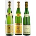 Sada 3 vín - Alsaské ryzlinky