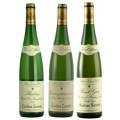 Sada 3 vín - Alsaské Grand cru