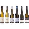 Sada 6 rakouských vín Gruner Veltliner a Riesling
