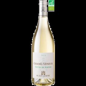 Côtes du Rhône blanc - Grand Veneur 2019