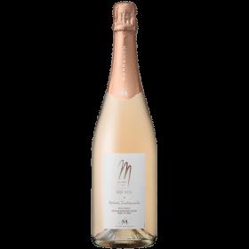Cuvée M Brut rosé - Marrenon