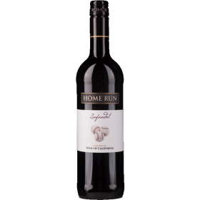 Zinfandel Home Run Lodi  2016