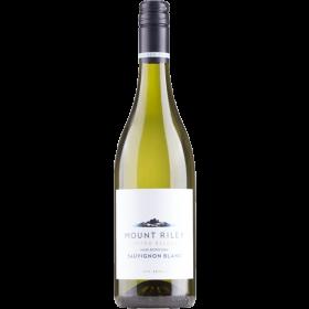Sauvignon blanc Limited Release - Mount Riley 2018