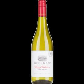 Oude Kaap - Chardonnay reserve 2016