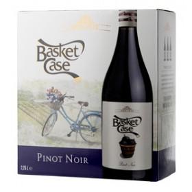 Basket case - Pinot Noir 2016 BIB 2.25L