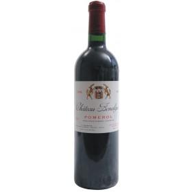 Pomerol - Château Bonalgue magnum 1,5L 2006