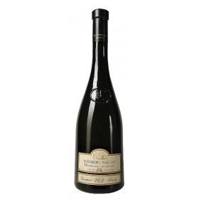 "Tanzberg - Chardonnay 2014 PS ""Annenský vrch"" barrique"