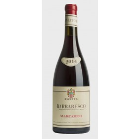 Rivetto - Barbaresco Marcarini 2017