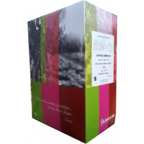 Bag-in-Box 3L - Haut Médoc Chateau Semonlon