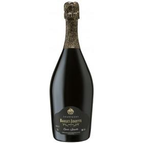 Champagne Bauget - Jouette brut - cuvée Jouette