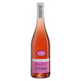 Beaujolais Rosé Nouveau - Pardon 2020