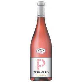 Beaujolais Rosé Nouveau - Pardon 2021