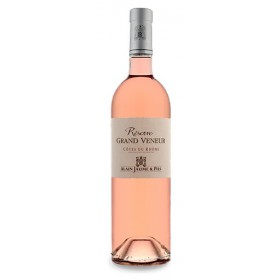 Côtes du Rhône rosé - Réserve Grand Veneur 2016 3L