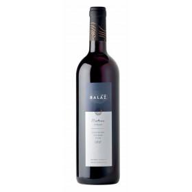 Svatomartinské - Modrý Portugal 2019 vinařství Baláž