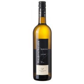 Volařík - Chardonnay pozdní sběr Purmice (1918) 2019