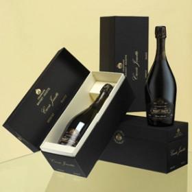 Champagne Bauget - Jouette brut - cuvée Jouette s krabičkou