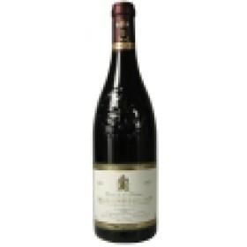 Châteauneuf-du-Pape cuvée de la Serriere 2015