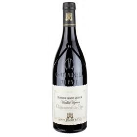 Châteauneuf-du-Pape Domaine Grand Veneur Vieilles Vignes 2015