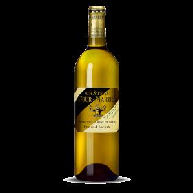 Pessac Leognan - Château LATOUR MARTILLAC GCC blanc 2015