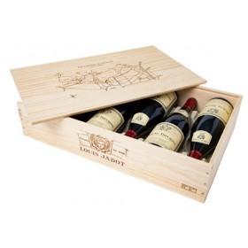 Sada 6 vín - Beaune 1er cru 2014