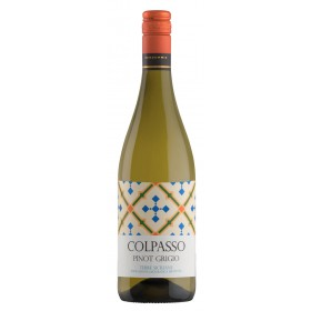 Pinot Grigio - Colpasso Terre Siciliane
