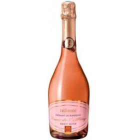 Jaillance - Cremant de Bordeaux rosé cuvée de l´Abbaye