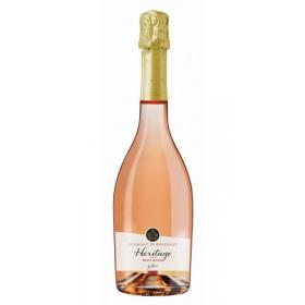 Jaillance - Cremant de Bordeaux Héritage Rosé