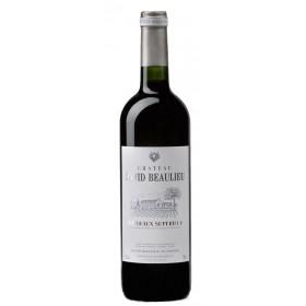 Bordeaux Superieur - Château David Beaulieu 2019