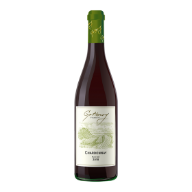 Gotberg - Chardonnay pozdní sběr 2018