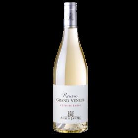 Côtes du Rhône blanc - Réserve Grand Veneur 2019
