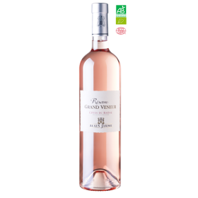 Côtes du Rhône rosé - Réserve Grand Veneur 2018